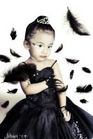 Little Black Swan by Sakura060277