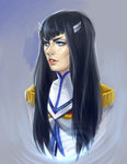 SATSUKI SAMA by No-Named