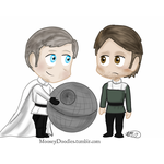 Our Deathstar by ItachifoREVer7x