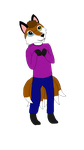 What if Rory was a Kitsune by lycanthrochick