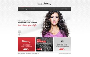 Bella Beauty by Webdesignerps