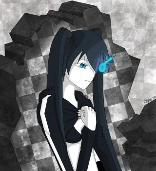 BRS- Where did you go? by The-Plan-B