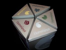 Scentrance Essential Oils by KimNichole