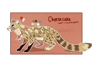 Design on sale: Taken by Klissie