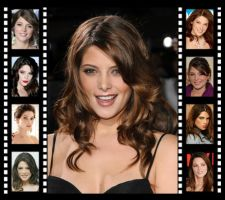 Ashley Greene Filmstrip 2 by Mistify24