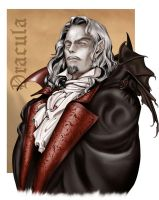 Dracula by rikmms