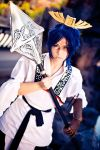 Magi: ready to fight by prechu