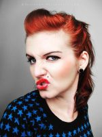 Rockabilly by Basistka