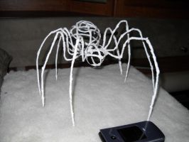 Spider 2 by RC-Iname