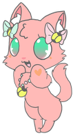 Im A Jewelpet!! by neowkitty
