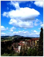 Tuscany Through My Eyes... by AndrewBechtol