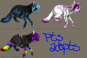 Point Adopts 1 ~closed!~ by Shadowdannie