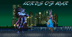 Lords of War by snakey18