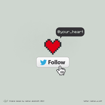 Follow Your Heart by NaBHaN