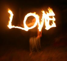 love of fire by dancing-phoenix