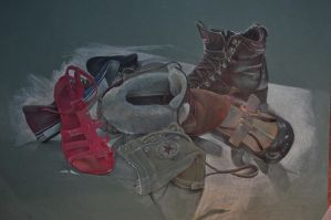 Shoes by cristine-russian