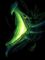 Glow in the dark by Tapwing