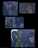 Nextuus Page 714 by NyQuilDreamer