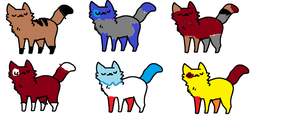 free cat adopts by 392caitlinr