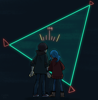 oxenfree by kinozie