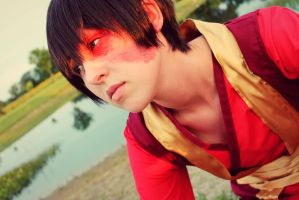 Zuko: Desiring Happiness by RhymeLawliet