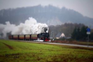 tilt steam shift by Rainbiker
