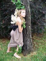 Woodland Fairy 10 by SophStock
