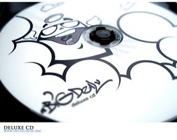 Deluxe CD1 by scrape