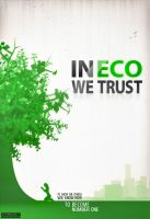 In Eco we trust by robodesign