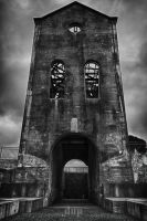 The Old Pumphouse by EOSthusiast