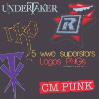 .+ O5 WWE's Superstars png by SmartAndPowerful