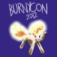 Burnycon by timsplosion