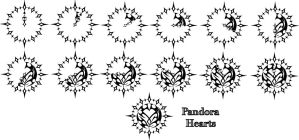 Pandora Hearts' Incuse by ColorCosmosFlurry