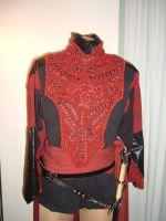 Durza top finished by Angel-or-Phantom