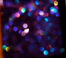 rave bokeh by miss-deathwish-stock