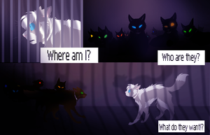 Cat 157E page 1 - redone by BeCarefulPaint