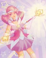 Sailor Lux by Raidiance