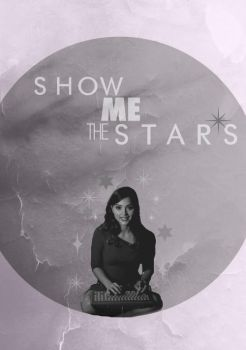 Oswin Oswald - Show me the Stars.... by cornerstoneoflight
