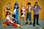 We are Fairy Tail! by Shiorime