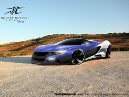 Fireshark GTS Concept Real by Adry53