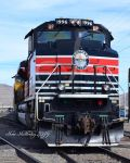 Heritage Train V by Scooby777