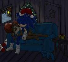 Christmas In Knothole by Mr-Ambassador
