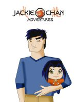 The adventures of Jackie Chan by Sincity2100