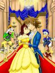 Tale as Old as Time by destinyhunter86