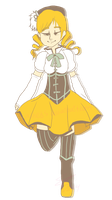 Mami Mia  by asheds