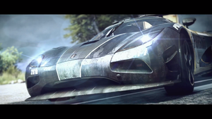 Need for Speed: Rivals 2013 Koenigsegg Agrea R by a-random-mexican