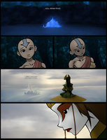 Kyoshi - The Undiscovered Avatar page 3 by Amirai