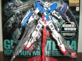 GN-001 Exia Ignition mode by theherozion