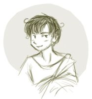 APH: rome sketch by Kaede-chama