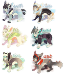 Jackadopts Batch [ ONLY 1 LEFT ] by Plumbeck